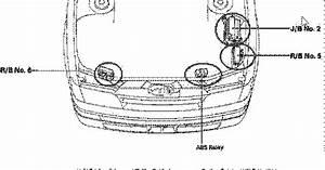 2009 Toyota Corolla  Fuse Box Module Removal