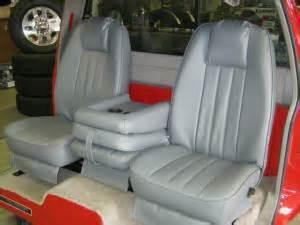 bench seat  bracket bolt pattern ford truck