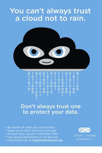 top  security awareness posters  messages  stick