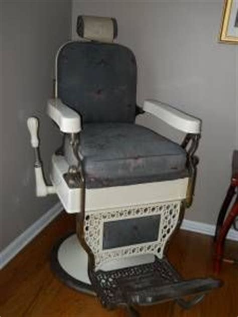 antique barber chairs craigslist 1000 images about ideas for my barber chair on