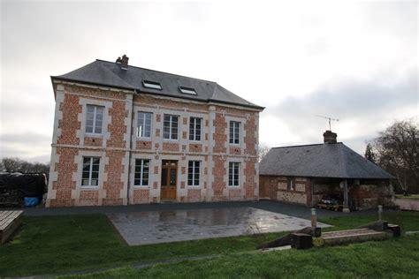 cuisine de caractere acheter vente d 39 une maison ancienne en briques et pierres cagne de caudebec en caux vallée de