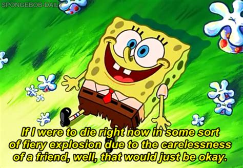 Spongebob Squarepants Quotes About Friendship. Quotesgram