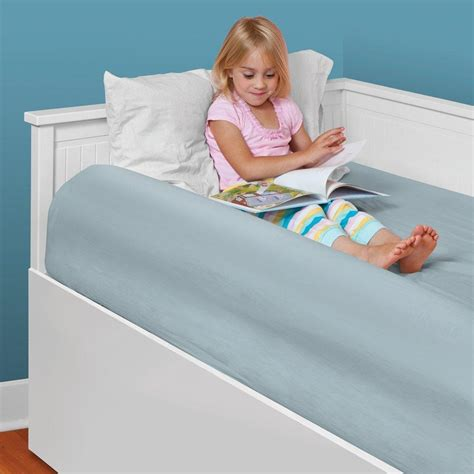 Bed Guards For Toddlers by The Shrunks Sleep Secure Bed Rail