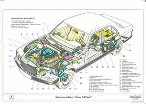 Volkswagen Sel Engine Diagram