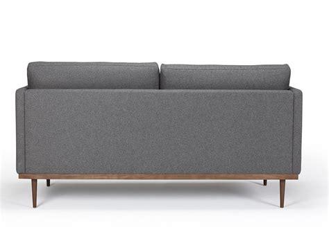 canapé confortable et design canapé de créateur au design moderne et confortable kragelund