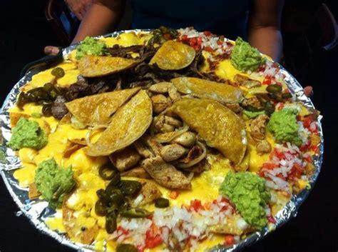 Botana for 4 - Picture of Taco Ole, Edinburg - TripAdvisor