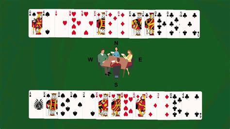 Duplicate bridge is the game normally played in clubs, tournaments and matches. Introduction to Bridge - Lesson 4 | Play bridge, Bridge card game, Playing card games