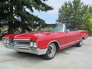 1965 Buick Wildcat Custom Convertible