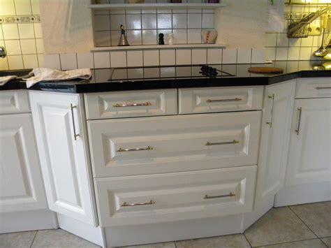 changer poignee meuble cuisine collection avec changer