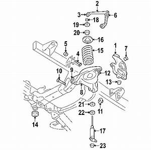 2004 Dodge Ram 1500 Front Differential Diagram