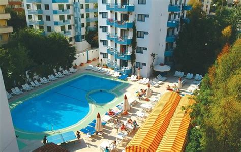 melissa apartments apartment reviews  kusadasi