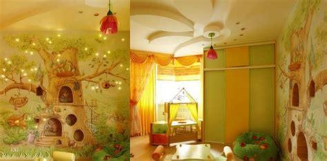 Kinderzimmer Gestalten Wald by Kinderzimmer Einrichten Wald Bibkunstschuur