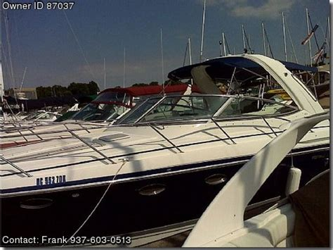 Formula Power Boats For Sale By Owner by 2007 Formula 31 Pc Used Boats For Sale By Owners Boatsfsbo
