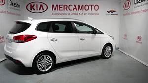 Kia Carens 1 6 Gdi 99kw 135cv Drive
