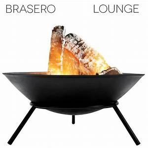 Air Lounge Lidl : brasero lounge en fonte noir 56 cm noir achat vente brasero accessoire brasero lounge en ~ Orissabook.com Haus und Dekorationen