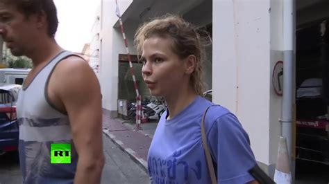 Model And Her Sex Coach Offer Secrets Of Russian Elite In