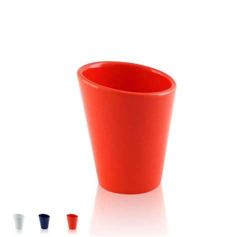 Bicchieri In Ceramica by Bicchiere Da Appoggio In Ceramica Bottiglioni