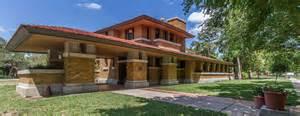 prairie style home plans frank lloyd wright 39 s allen house
