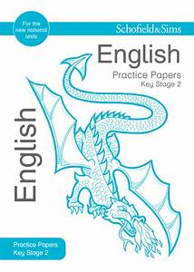 Key Stage 2 English Practice Papers  Sats And Revision