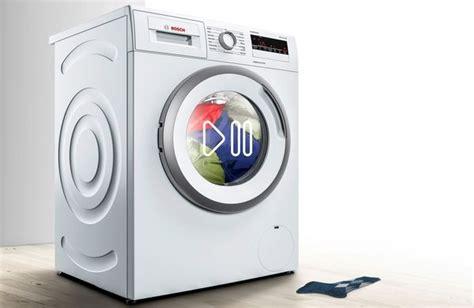 Welche Waschmaschine Soll Ich Kaufen by Welche Waschmaschine Passt Zu Mir 220 Berblick Bosch