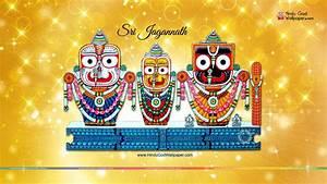Sri Jagannath HD Wallpapers Full Size Free Download