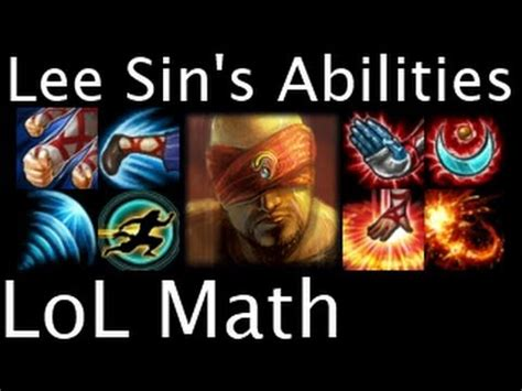 Exles Of Skills And Abilities by Lol Math S Abilities