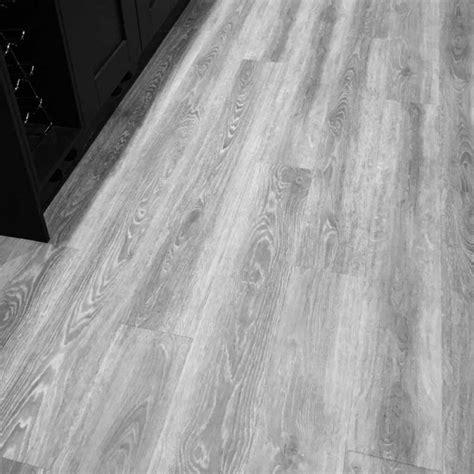 gray plank tile aqua plank grey oak click vinyl flooring factory direct