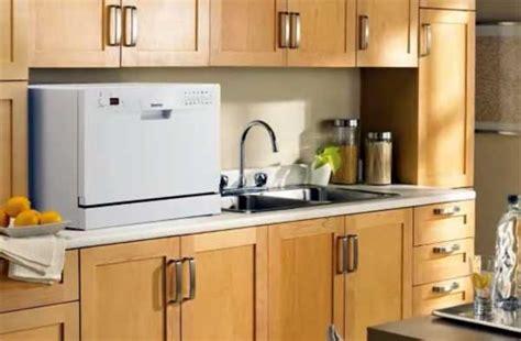evier cuisine à poser sur meuble mini lave vaisselle le compact dans la cuisine