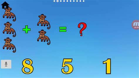 Matemātiskās spēles bērniem (latviski) - YouTube