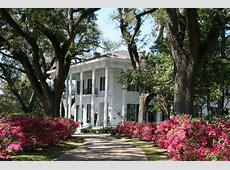 BraggMitchell Mansion Mobile Alabamatravel