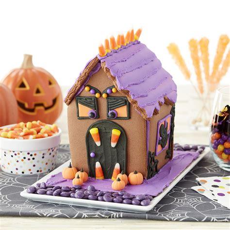 halloween cookie wilton fun project