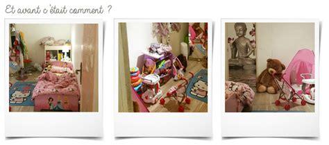 chambre de petite fille de 18 mois coach deco lille