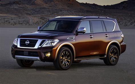 nissan armada platinum wallpapers  hd images