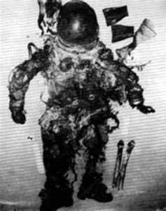 Apollo 1 Fire Bodies (page 2) - Pics about space