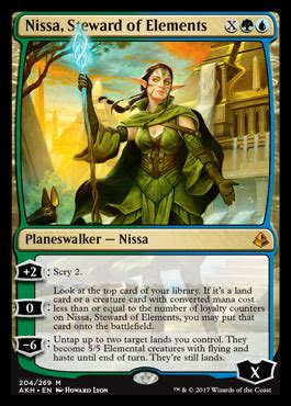 amonkhet planeswalkers mythicspoiler com