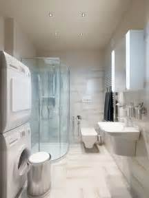 Bathroom Room Ideas - bathroom laundry room interior design ideas