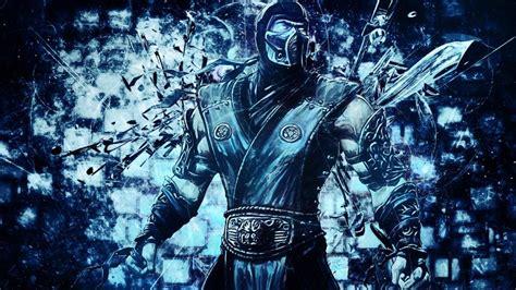 Car Wallpapers Hd 4k Scorpion Mortal Kombat by Free Sub Zero In Mortal Kombat X Poster 4k