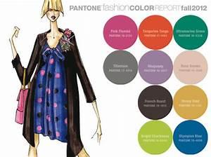 les 10 couleurs tendance de l39hiver 2012 2013 le blog With couleur tendance mode