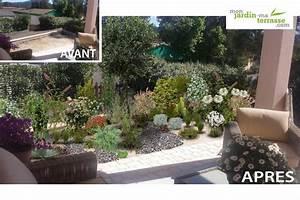 jardin mediterraneen monjardin materrassecom With comment entretenir l eau de sa piscine 15 jardin mediterraneen monjardin materrasse