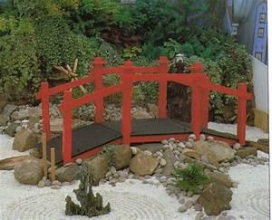 Deco Jardin Japonais : d coration jardin japonais ~ Premium-room.com Idées de Décoration