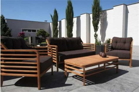 modern outdoor furniture creating perfect small outdoor
