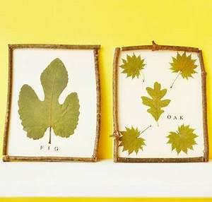 Pinterest Herbst Basteln : basteln mit naturmaterialien 30 coole herbst deko ideen ~ Orissabook.com Haus und Dekorationen