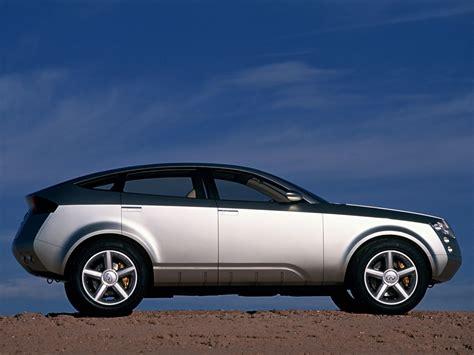 infiniti fx concept   concept cars