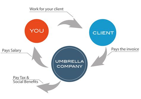 The Employment Company by What Is An Umbrella Company Guide For Contractors In