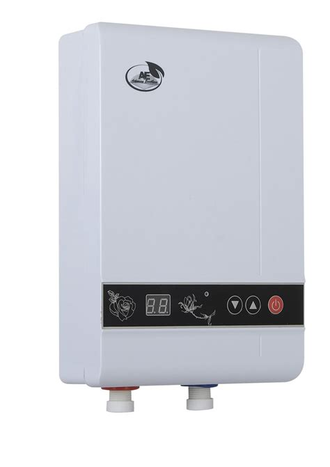 sa 39 s no 1 induction geyser tankless instant water