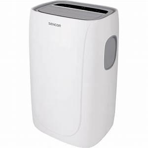 Mobilní klimatizace s topením