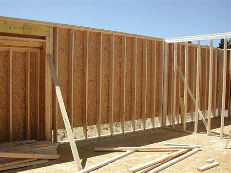comment construire une maison 224 ossature bois isolant 201 cologique et naturel au meilleur prix