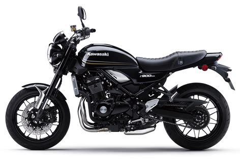 Kawasaki Z900rs Image by 2018 Kawasaki Z900rs Review 15 Fast Facts