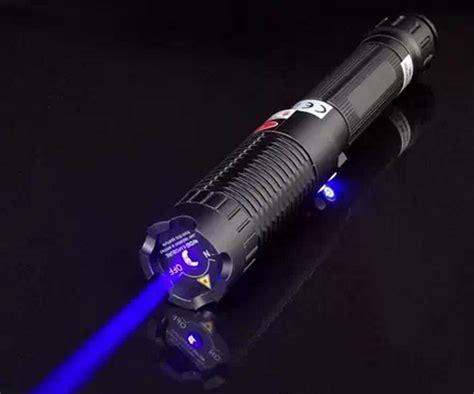 Blue Laser Pointer High Power Burning