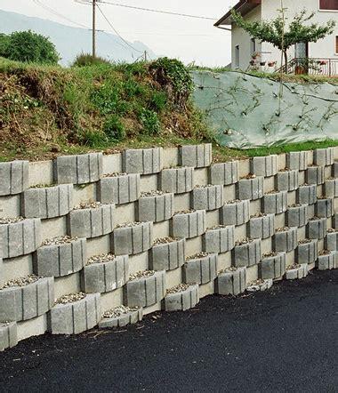 mur de sout 232 nement ggi fabrication de produits en b 233 ton et d 233 riv 233 s savoie